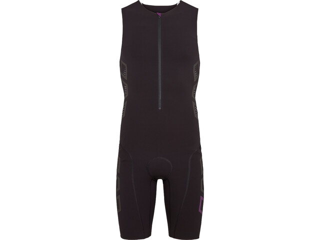 Fe226 AeroForce Sleeveless Trisuit Men black
